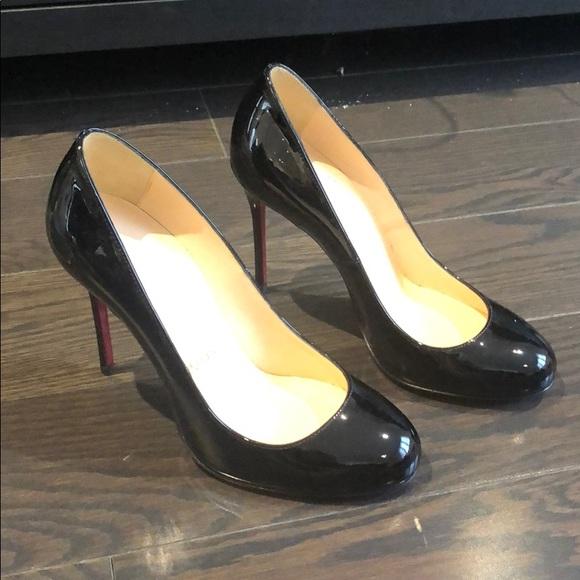 New Christian Louboutin Fifi Pumps heels shoes